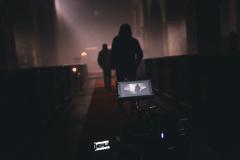 Behind the scenes - Písek slaví 777 let