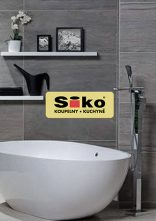 SIKO – Řešení koupelny
